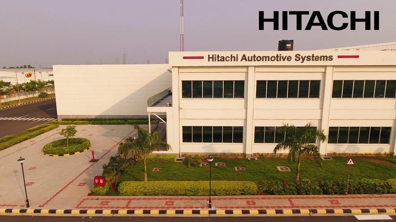 Hitachi Ignition Coil