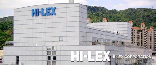 HI-LEX Window Regulator