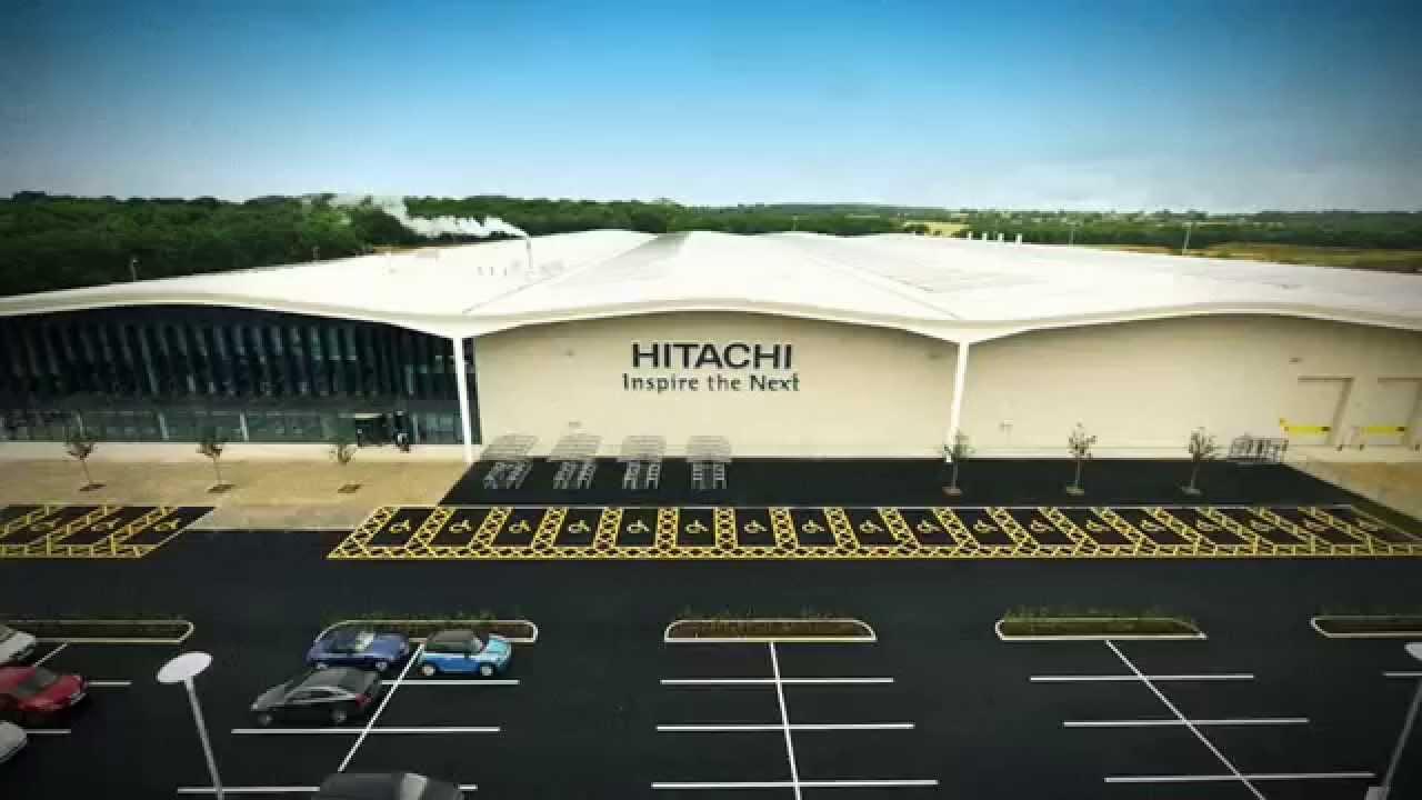 Hitachi Brake Booster