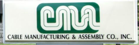 CMA Brake Cable