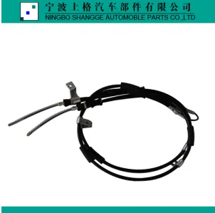 NINGBO Brake Cable
