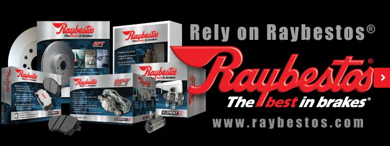 Raybestos Brake Cable