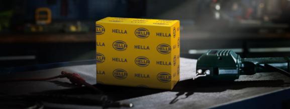 HELLA Ignition Coils