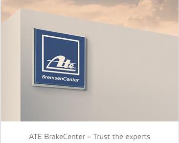 ATE Brake Line
