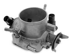 mechanical throttle body