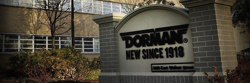 Dorman Wheel Bearing