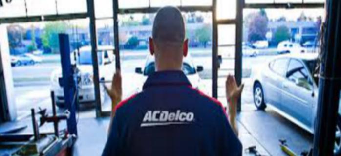 ACDelco Wheel Bearing