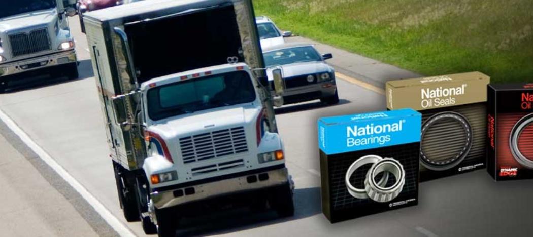 National Wheel Bearing