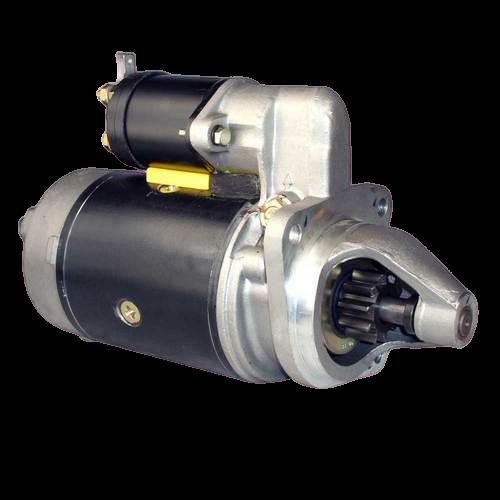 starter motor standard