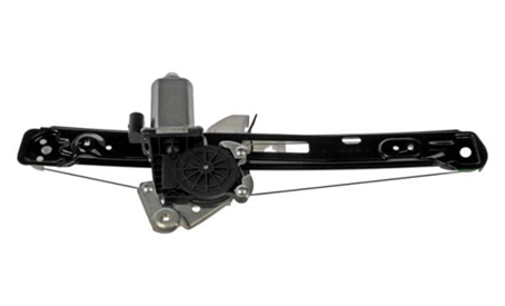 power window regulator (cable type)
