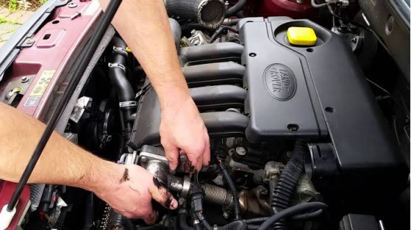 how to install an EGR delete kit
