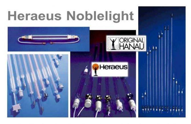 heraeus noblelight