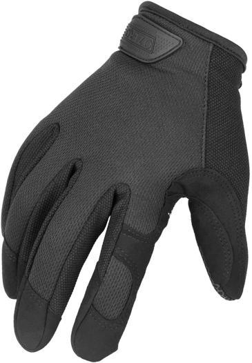 reusable mechanical glove