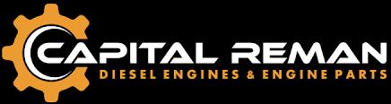 capital reman logo