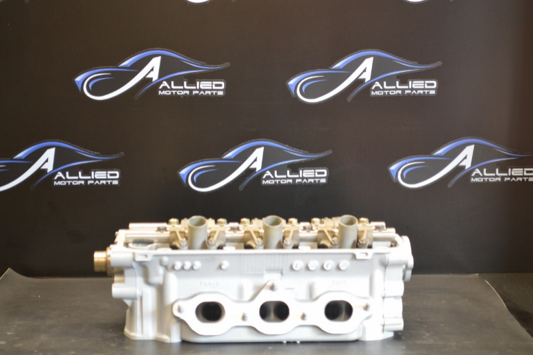 Allied Motor Parts Cylinder Head